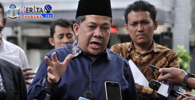 Selain Memuji, Fahri Hamzah Pertanyai Kinerja Polisi Ungkap Cepat Kasus Kebohongan Ratna Sarumpaet
