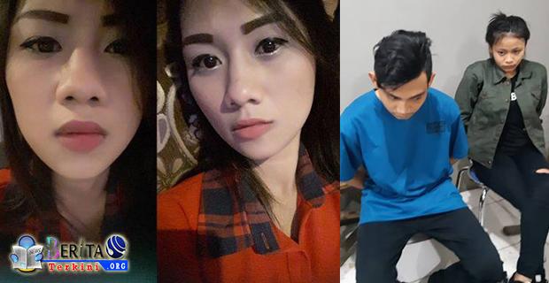 2 Pelaku Pembunuhan Wanita Muda Yang Membusuk Didalam Lemari Akhirnya Diringkus