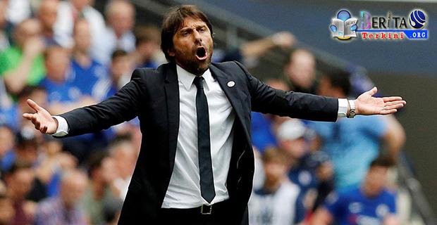 Banyak Permintaan Diluar Batas, Real Madrid Batalkan Kontrak Conte