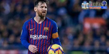 Barcelona Lengser Dari Puncak Klasemen La Liga