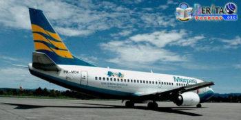 Batal Pailit, Ini Dia Keuntungan Dari Kembalinya Merpati Airlines di Tahun 2019