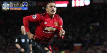 Bulatkan tekad, Sanchez Segera Hengkang Dari MU