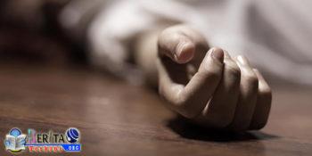 Diduga Korban Pembunuhan, Jasad Wanita Muda Ditemukan Tewas Membusuk Didalam Lemari