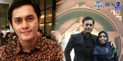Foto Duet Bersama Pacar Berondong, Muzdalifah Lebih Cocok Jadi Ibunya Fadel Islami