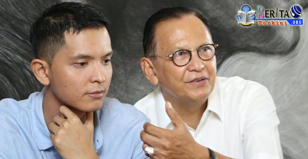 Santer Perceraian Gading - Gisella, Akhirnya Roy Marten Buka Suara