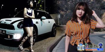 Usai Pulang Dari Korea, Gisella Ucapkan Selamat Tinggal Pada Mini