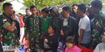 Karyawan PT Istaka Karya Dibantai Kelompok Bersenjata, 4 Korban Selamat Berhasil Dievakuasi