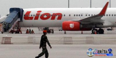 Landasan Pacu Bandara Internasional Juanda Surabaya Amblas Pasca Dilewati Lion Air, Kok Bisa?