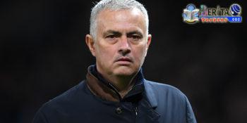 Merosot di MU, Jose Mourinho Berharap Dilirik Real Madrid