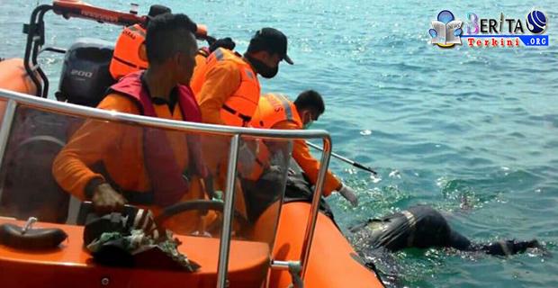 Misteri Dibalik Penemuan Mayat di Selat Malaka