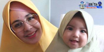 Pengakuan Risty Tagor Sudah Menikah Dan Dikaruniai Anak Perempuan