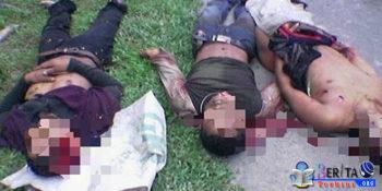 Puluhan Karyawan PT Istaka Tewas Ditembaki Kelompok Bersenjata di Papua