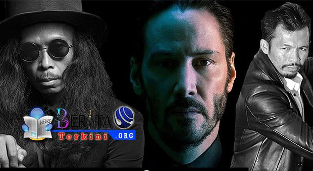 John Wick 3 Film Pencak Silat Dinilai 8.9 di IMDB