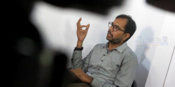 Haris Azhar Tolak Jadi Saksi Prabowo
