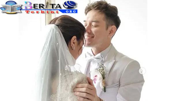 Audi Marissa dan Anthony Xie Menikah, Mantan Beri Ucapan Selamat