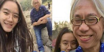 Beda Usia 40 Tahun, Mahasiswi Ini Percaya Diri Punya Pacar Kakek-kakek