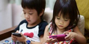 Bebaskan Anak Berkreasi Selama Pandemi