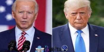 Trump Bilang Tak Usah Takut Covid-19, Biden Bereaksi KerasTrump Bilang Tak Usah Takut Covid-19, Biden Bereaksi Keras