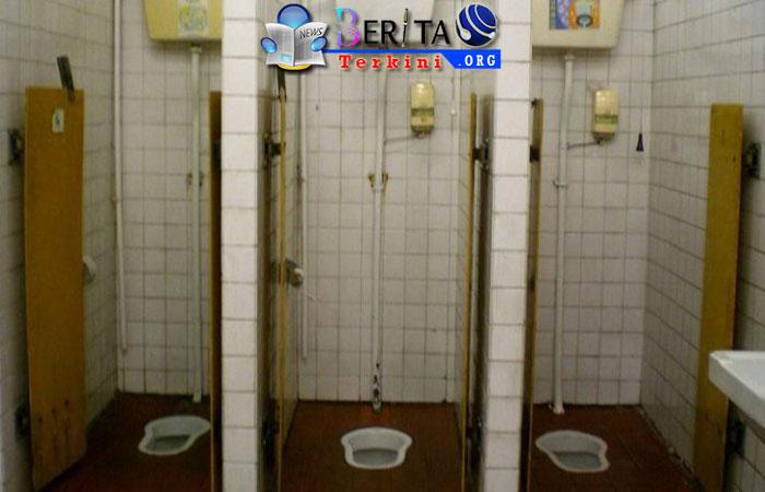 Tunggu Hasil Tes Covid-19, Seorang Pria Meninggal di Toilet RS