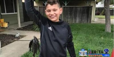 Bocah 11 Tahun Tewas Tembak Diri Sendiri Saat Kelas Zoom Sekolah