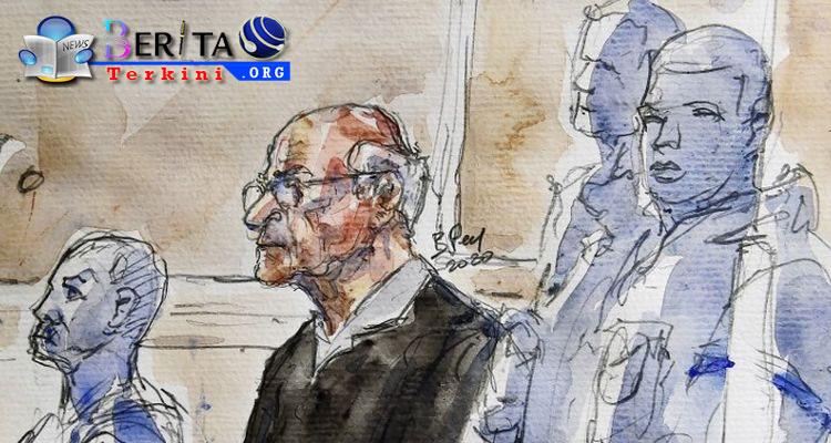 Terjerat Kasus Pedofilia Terbesar di Prancis, Dokter Dipenjara 15 Tahun