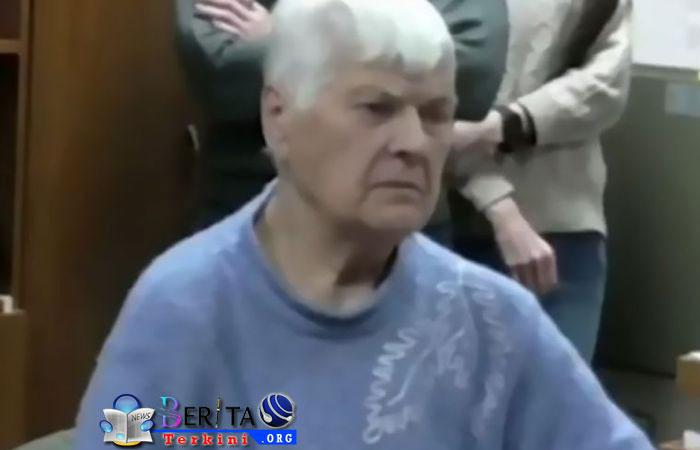 Nenek Pembunuh yang Buat Jelly dari Daging Korbannya Tewas karena Covid-19