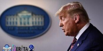 Pesawat Resmi Trump Direncanakan Terbang ke Skotlandia Sebelum Pelantikan Biden, Siap Tinggalkan Gedung Putih?