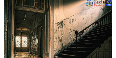 Niat Uji Nyali, Remaja Ini Malah Ketakutan Saat Buka Kulkas di Rumah Kosong