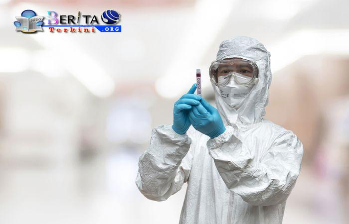 Kelebihan Stok Vaksin Covid-19, RS di California Berikan ke Keluarga Pegawai