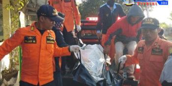 Perahu Terbalik Saat Cari Cumi, 2 Nelayan Ditemukan Tewas