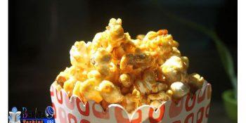 Anggota Dewan Panik, Dikira ada Kebakaran ternyata Cuma Mesin Popcorn