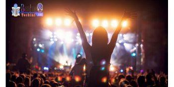 5 Ribu Orang Padati Barcelona untuk Nonton Konser Terbesar Sejak Pandemi