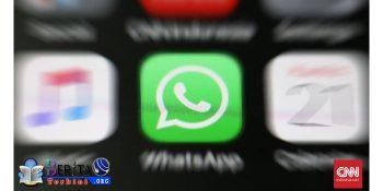 2 Cara Hapus Cache WhatsApp di Android